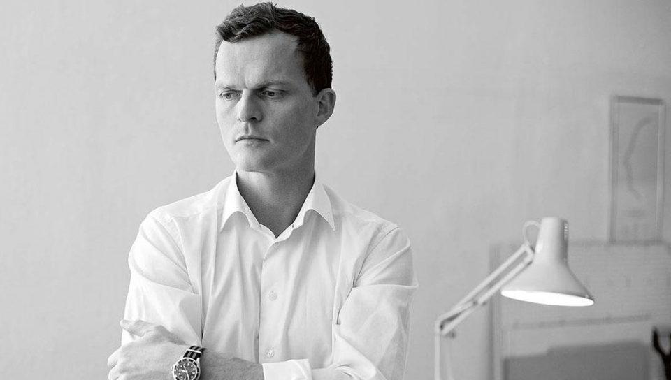 Q&A Andreas Engesvik