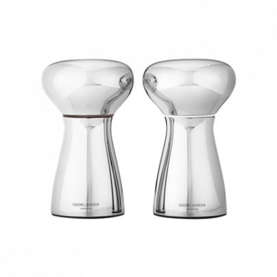 ALFREDO SALT & PEPPER BISTRO GEORG JENSEN