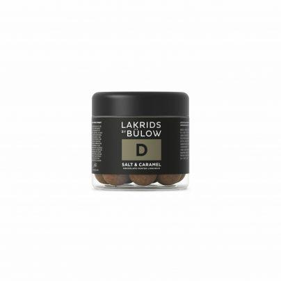 Lakrids by Bülow Salt & Caramel